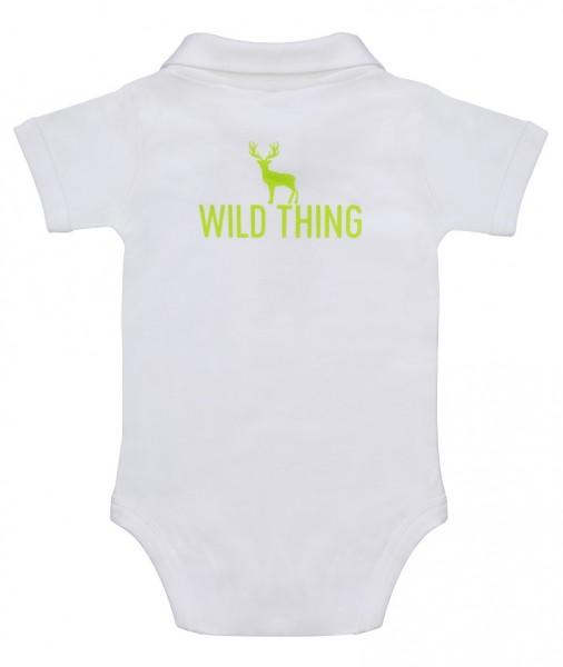 """RWS Baby Body """"Wild Thing"""""""