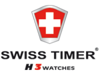 SWISS TIMER