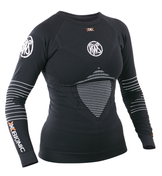 X-BIONIC® Energizer MK2 Shirt für Damen by RWS