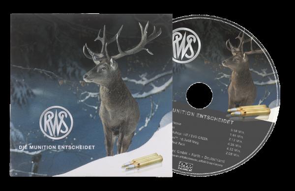RWS DVD