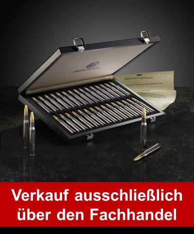 RWS Special Edition Büchsenpatronen