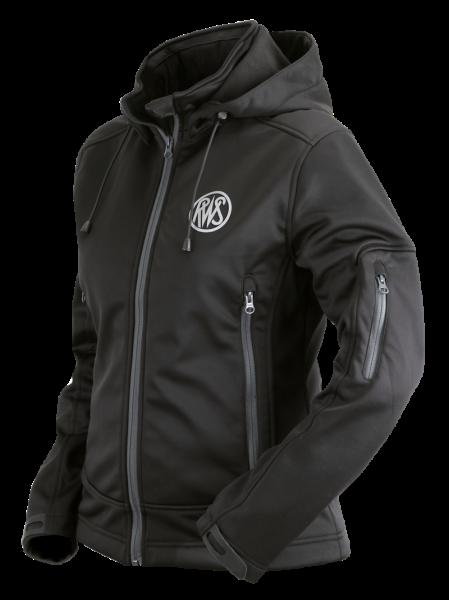 RWS Softshell Jacke für Damen