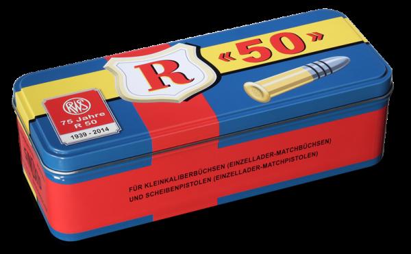 RWS R50 Nostalgiedose