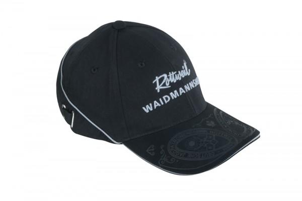 Rottweil Waidmannsheil Cap inkl. Schlüsselanhänger