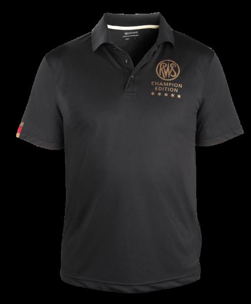 RWS Polo-Shirt für Herren