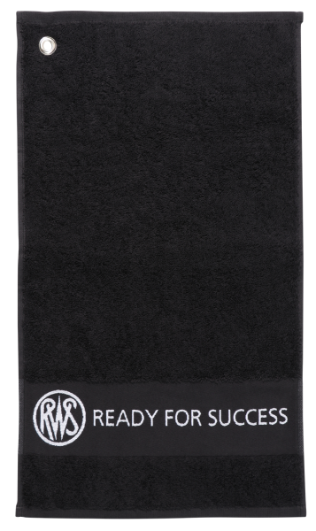 RWS Handtuch READY FOR SUCCESS