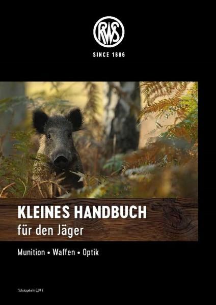 RWS Kleines Handbuch für den Jäger